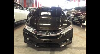 2017 Honda City 1.5 VX NAVI CVT