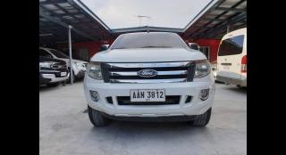2014 Ford Ranger 2.2 XLT 4x2 AT