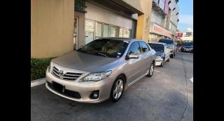 2012 Toyota Corolla Altis 1.6 V AT