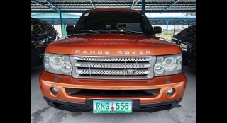 2006 Land Rover Range Rover 4.4L V8