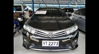 2016 Toyota Corolla Altis 1.6V AT
