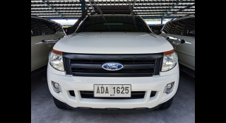 2015 Ford Ranger 2.2 AT