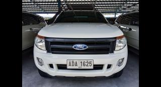 2015 Ford Ranger 2.2 AT