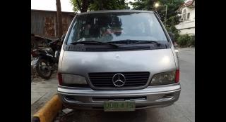 1997 Mercedes-Benz MB 100D 2.9L MT Diesel
