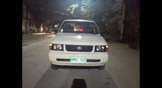 2000 Toyota Revo GLX MT Diesel