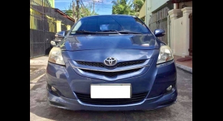 2009 Toyota Vios 1.5 G AT