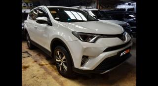 2017 Toyota Rav4 AT