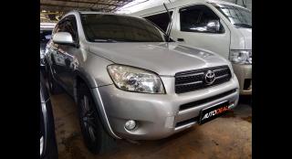 2007 Toyota Rav4 (4X4) AT