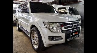 2009 Mitsubishi Pajero GLS Diesel