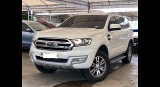2016 Ford Everest 2.2L AT Diesel