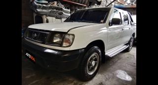 2001 Nissan Frontier MT Diesel