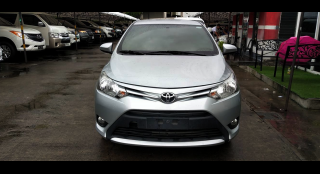2017 Toyota Vios 1.3 e AT