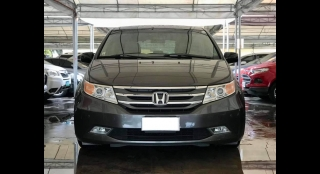 2013 Honda Odyssey EX AT