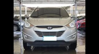 2012 Hyundai Tucson 2.0 Premium AT