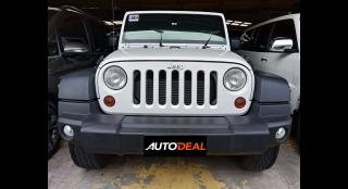 2013 Jeep Wrangler Rubicon 2dr Unlimited