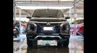 2019 Mitsubishi Strada GT 4x4 AT