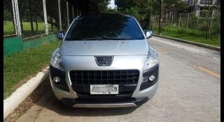 2013 Peugeot 3008 1.6 eHDi Active