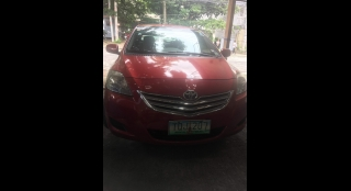 2012 Toyota Vios 1.3 E AT