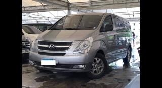 2013 Hyundai Grand Starex HVX VGT