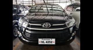 2017 Toyota Innova 2.8E AT