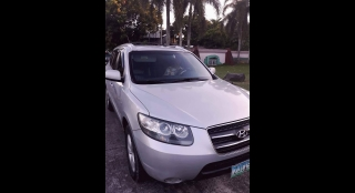 2007 Hyundai Santa Fe 2.0L AT Gasoline
