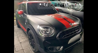 2019 MINI Cooper Countryman S Sport AT