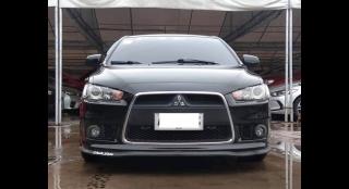 2014 Mitsubishi Lancer EX GTA