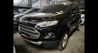 2016 Ford EcoSport MT