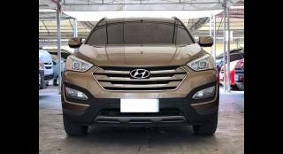 2014 Hyundai Santa Fe 2.2L AT Diesel (4X2)