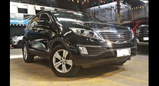 2013 Kia Sportage 2.0 EX CRDi