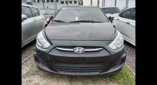 2018 Hyundai Accent Sedan 1.6L CRDi AT