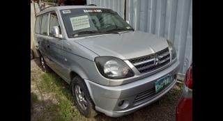 2012 Mitsubishi Adventure GLX