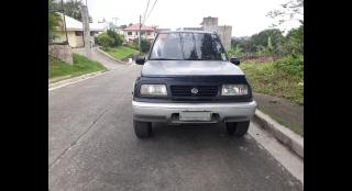 1997 Suzuki Vitara AT Gas