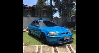 1999 Honda Civic SIR