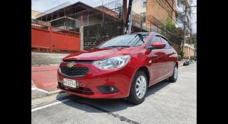 2018 Chevrolet Sail 1.3 LT