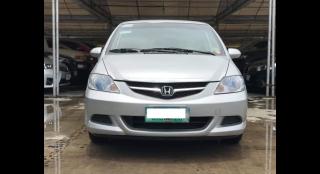 2007 Honda City 1.3 S CVT