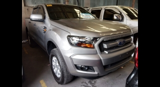 2018 Ford Ranger XLS 4x4