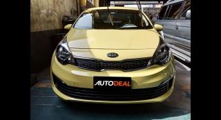 2015 Kia Forte Sedan 1.6L AT Gasoline
