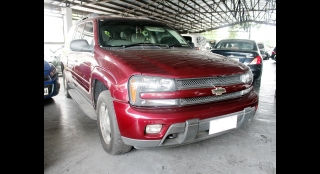 2005 Chevrolet Trailblazer EXT 4X2
