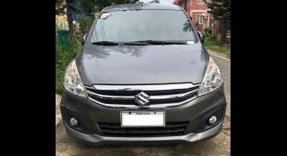 2016 Suzuki Ertiga GL 1.4 AT