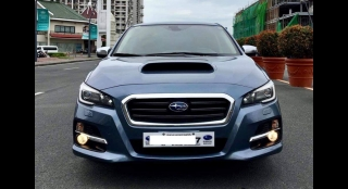 2016 Subaru Levorg 1.6L AT Gasoline