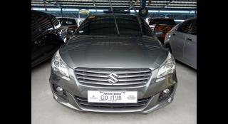 2018 Suzuki Ciaz 1.6L AT Gasoline