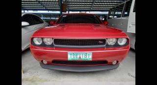 2012 Dodge Challenger HEMI V8