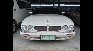 2001 Jaguar XJ8 4.0 V8
