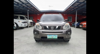 2010 Nissan X-Trail 2.5L AT Gasoline