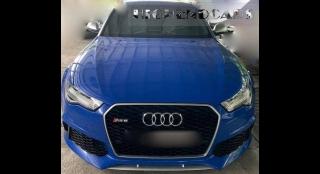2016 Audi RS6 PGA