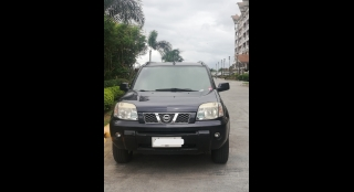 2010 Nissan X-Trail 2.0L (4X2) AT