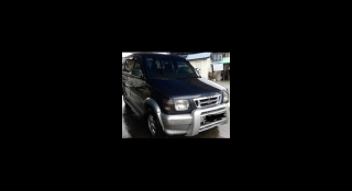 2000 Mitsubishi Adventure 1.3 MT Gasoline