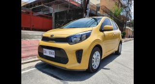 2018 Kia Picanto 1.2 SL AT
