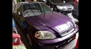 1997 Honda Civic 1.6L MT Gasoline